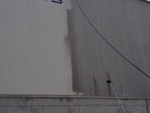 mycie pokrycia ścian